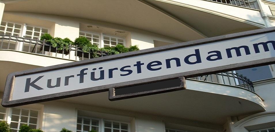 Hotel Come Inn Berlin Kudamm